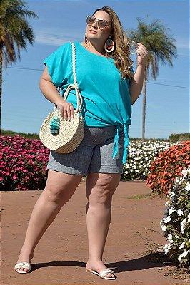 Blusa Plus Size Bonina
