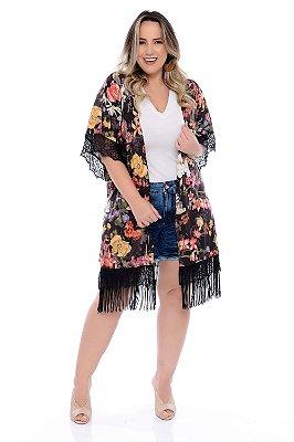 Kimono Plus Size Katrine