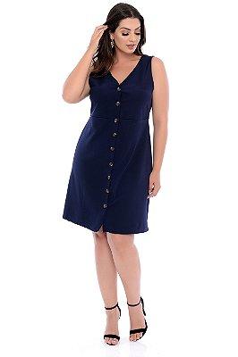 Vestido Plus Size Lirio