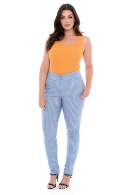 Regata Plus Size Malva