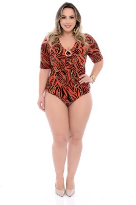 Body Plus Size Adeline