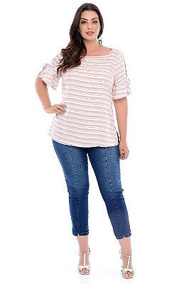Blusa Plus Size Danielle