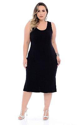 Vestido Plus Size Haily