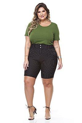 Blusa Plus Size Husna