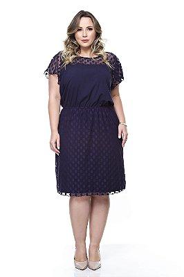 Vestido Plus Size Latasha
