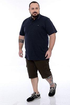 Bermuda Sarja Plus Size Anton