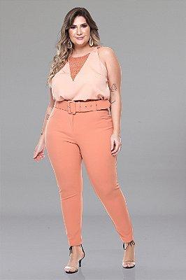 Blusa Plus Size Karisma
