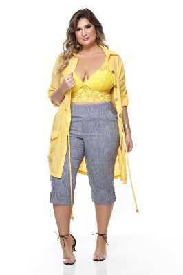 Top Plus Size Kiesha