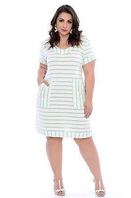 Vestido Plus Size Breanna