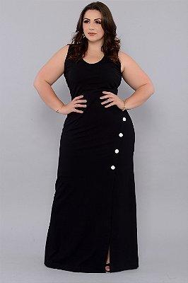 Vestido Plus Size Carla