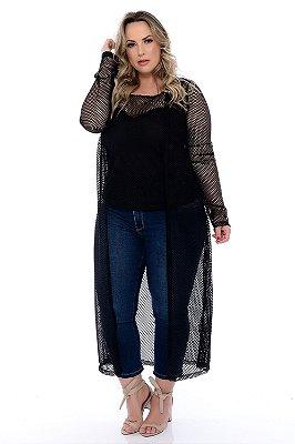 Twin-Set Cardigan Plus Size Ankhita