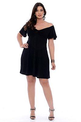 Vestido Plus Size Lucy