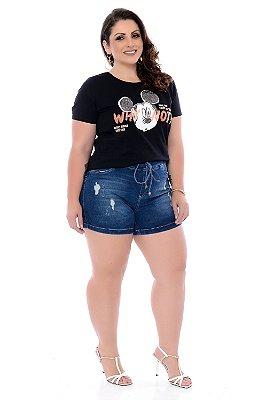Blusa Plus Size Jovana