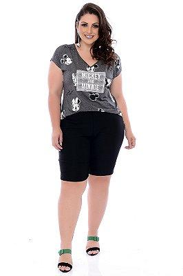 Blusa Plus Size Thuani