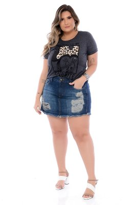 Blusa Plus Size Maryan