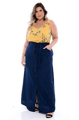 Blusa Plus Size Martina