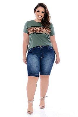 Blusa Plus Size Grazia