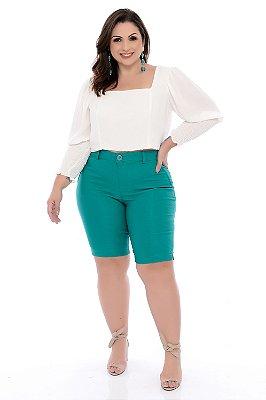 Blusa Plus Size Pamylla
