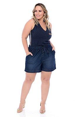 Shorts Boyfit Plus Size Blaine
