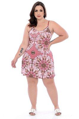 Camisola Plus Size Rubina