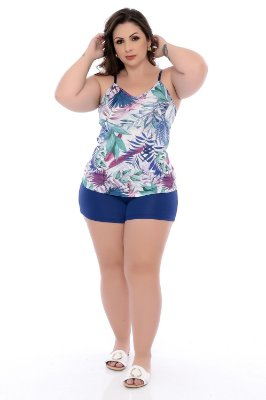 Short Doll Plus Size Sofhia