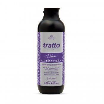 Condicionador Caviar Platinnum Matizante Profissional Tratto 250ml