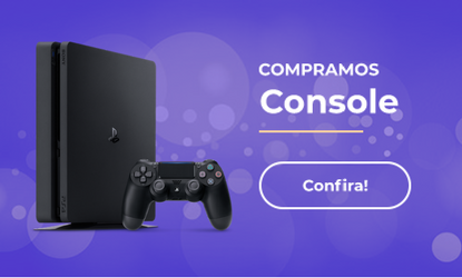 Venda Console