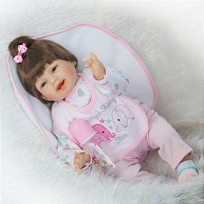 Bebe Reborn Samanta