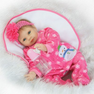 Bebe Reborn  Jaqueline
