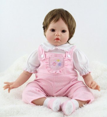 Boneca Reborn Dara Oferta