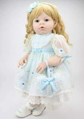 Boneca Bebe Reborn Sophia Promoção