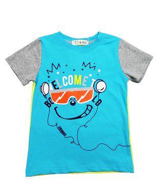 Camiseta Masculina Kiki