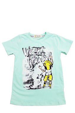Camiseta Masculina Pixando Kiki