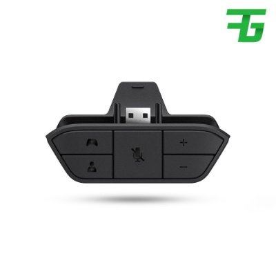 Adaptador Headset (Fone) Xbox One