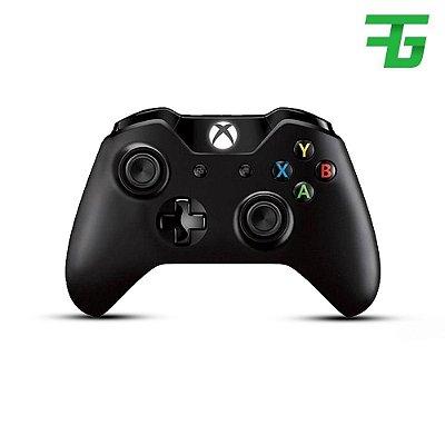 Controle Xbox One Com Entrada P2