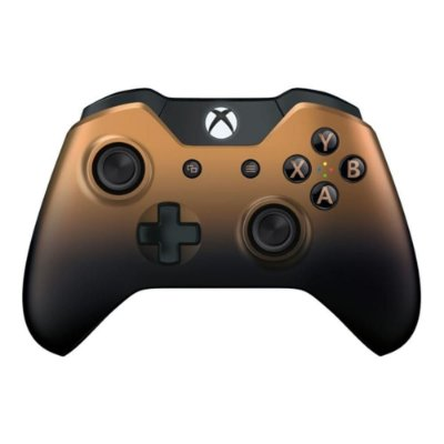 Controle Cooper Shadow special edition xbox one