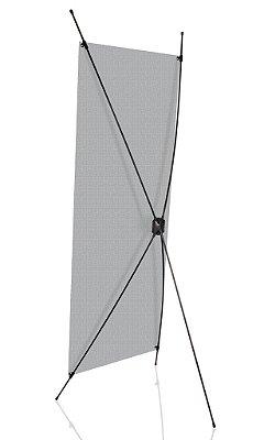 Porta Banner X 60X160CM