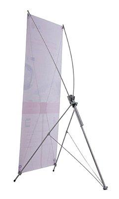 Porta Banner X 80X180CM