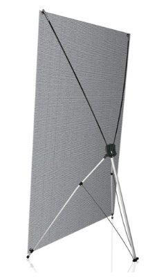 Porta Banner X 120X200CM