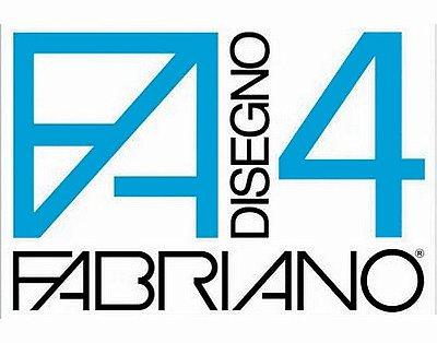 Papel Fabriano 4L 24x33 Bloco