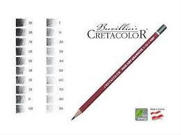 Lápis Graduado Cretacolor Fine Art Graphite