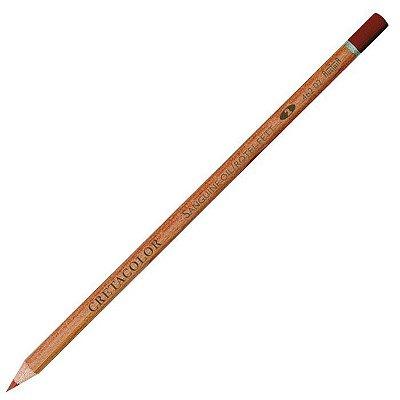 Lápis Cretacolor Sanguine Oil Esboço e Sombreado