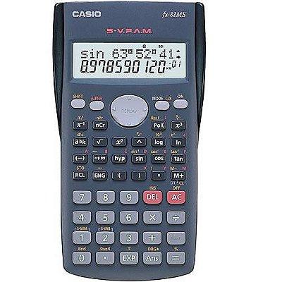 Calculadora Cientìfica Casio