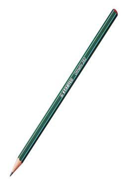 Lápis Graduado stabilo 282 2B Othello