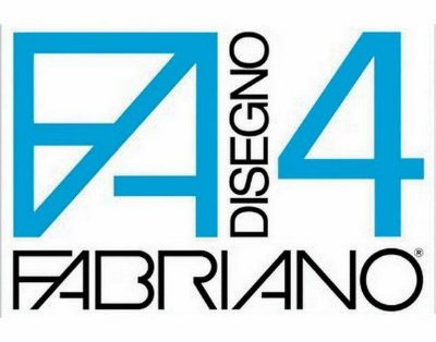 Papel Fabriano 4 Liscio - 02 folhas 25 x35 (A4)- Promoção