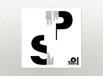 Imã de Geladeira - SP (Paulo Leminski + Caetano Veloso)