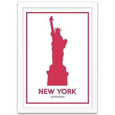 Pôster - New York