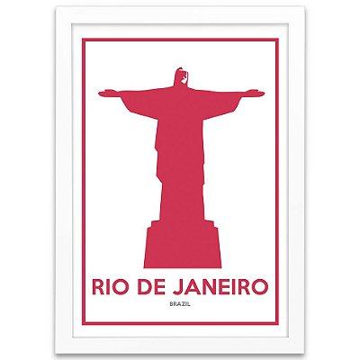 Pôster - Rio de Janeiro