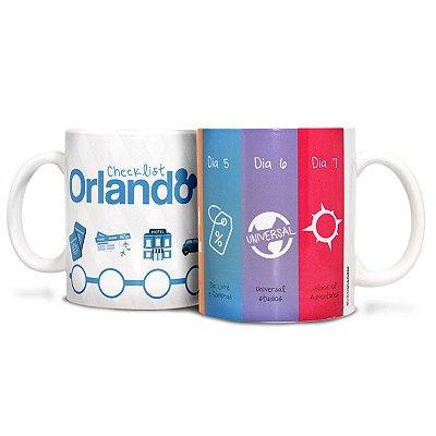 Kit - Partiu Orlando