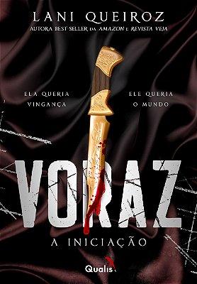 VORAZ - I